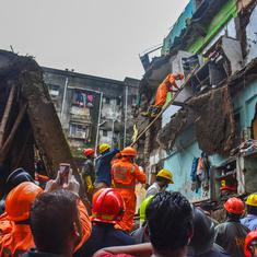 Maharashtra: Toll rises to 39 in Bhiwandi building collapse, rescue operations likely to end today