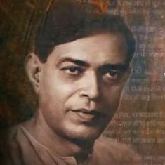 Listen: On poet Ramdhari Singh Dinkar's birth anniversary, actor Manoj Bajpayee recites his poem