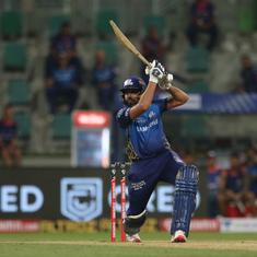 IPL 2020: Not easy to play long innings in UAE's hot and humid conditions, says Rohit Sharma