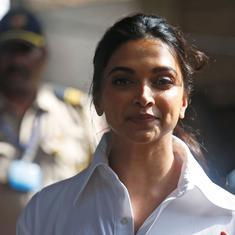 Coronavirus: Actor Deepika Padukone tests positive