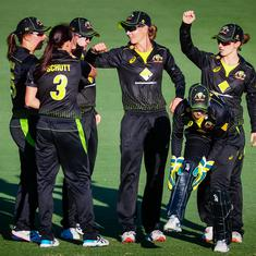 Australia vs New Zealand: Ash Gardner stars as T20 world champions resume cricket with win