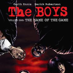 In love with your superheroes? 'The Boys' graphic novel series shows you what they're really up to
