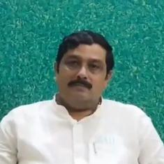 Watch: BJP Bengal's Rahul Sinha speaks out against his party's policy of favouring TMC rebels
