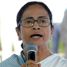 'Don't play with fire': West Bengal governor criticises CM's comments on BJP convoy attack