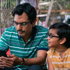 In 'Serious Men', a father-son bond 'that goes beyond caste politics'