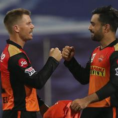 IPL 2020, SRH vs MI preview: Resurgent Hyderabad eye playoff spot with win over formidable Mumbai