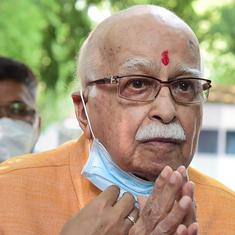 Babri demolition: 'Travesty of justice,' says Opposition as special court acquits LK Advani, others