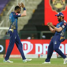 IPL 2021, Mumbai Indians squad, schedule and preview: Can Rohit Sharma and Co complete a hat-trick?