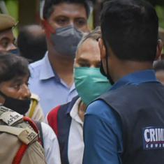 Assam recruitment scam: BJP expels main accused, Deban Deka sent to five-day police custody