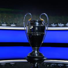 More matches, more money: Uefa set to announce new format for Champions League from 2024-'25
