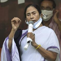 Hathras rape: BJP is a 'pandemic' running a dictatorship in the country, claims Mamata Banerjee