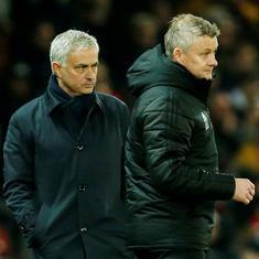 Premier League: Man United brace for Mourinho's return as frustrations over transfer activity grow