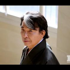 'University was not my thing': Watch this documentary on designer Kenzo Takada who passed away at 81