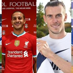 From big-spending Chelsea to shrewd Arsenal: How Premier League's big guns fared in transfer window