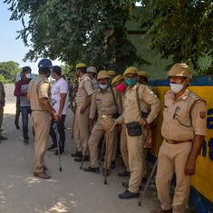 UP Police SI recruitment 2021: Application deadline for 9534 posts extended till June 15
