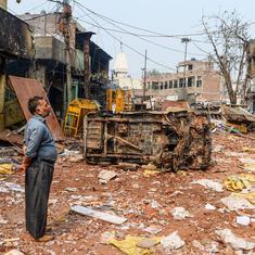 Delhi violence: Court grants bail to student activist Gulfisha Fatima