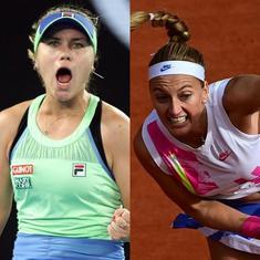 French Open: Swiatek, Podorska eye first final; seeded duo Kenin, Kvitova clash in other semi-final