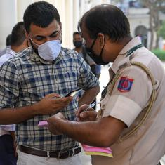 Top 10 coronavirus updates: Delhi's 2,726 fresh cases take its tally above three lakh
