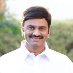 CBI books YSR Congress MP Raghu Ramakrishna Raju in Rs 826-crore loan fraud case