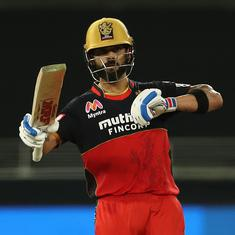 Anchor at the top: Will Virat Kohli and RCB's opening gambit work?