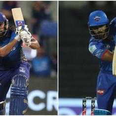 IPL 2020, Qualifier 1, MI vs DC as it happened: Bumrah's brilliance puts Mumbai in sixth IPL final