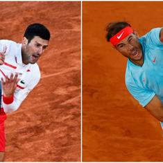 French Open 2020 men's singles final, as it happened: Nadal beats Djokovic to create history