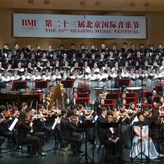 Watch: Now musicians from Wuhan are celebrating China's fight against the coronavirus pandemic