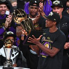 From embarrassment to NBA champions: How LA Lakers regained their pedestal after decade of doldrums