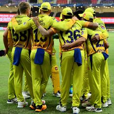 IPL 2020: Chennai Super Kings turn back the clock with clinical performance against Sunrisers