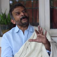 Watch: Emperor Ashoka's edicts in music? That's what singer TM Krishna's new project is all about