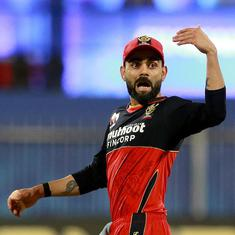 Watch: Virat Kohli on 'strange phase' that culminated in RCB's elimination, AB de Villiers and more