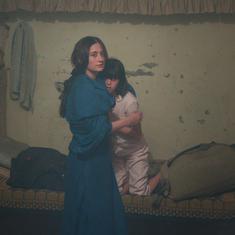 Watch: Trailer of Netflix suspense thriller 'Kaali Khuhi' is out