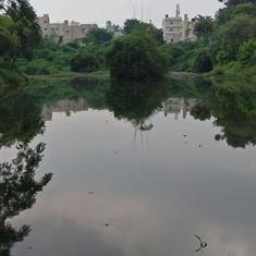 Katte and Kunte: The smaller, lesser-known water bodies that Bengaluru is losing to concrete
