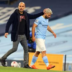 Premier League: After another injury, is Sergio Aguero's time at Manchester City coming to an end?