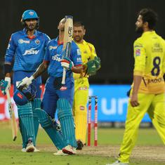 IPL 2020: Ravindra Jadeja bowling the last over was an advantage for us, says Shikhar Dhawan