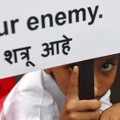 Maharashtra: 9 people, including a 17-year-old, arrested for alleged links with Islamic State