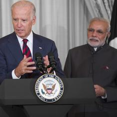 The Political Fix: What would a Joe Biden-Kamala Harris victory mean for India – and Modi?