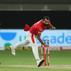 Watch: KL Rahul opens up on Mohammed Shami's Super Over strategy and KXIP winning close matches