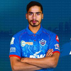 IPL 2020: Leg-spinner Pravin Dubey joins Delhi Capital as Amit Mishra's replacement