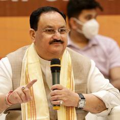 Citizenship Amendment Act will be implemented soon, says BJP chief Nadda, cites Covid-19 for delay