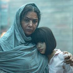 'Kaali Khuhi' review: Girls dead and alive confront the horrors of an age-old crime