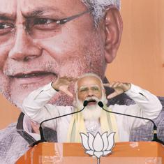 Rajdeep Sardesai: 10 takeaways from the Battle for Bihar