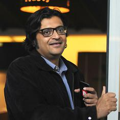 TRP scam: No substantial evidence against Arnab Goswami even after 3 months of probe, says Bombay HC