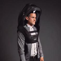 'What the near future looks like': This Canadian company is selling a high-tech Covid-19 PPE shield