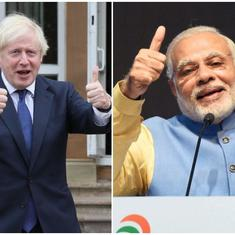 India more of a rival than 'commercial interest' for post-Brexit UK, says British think-tank report