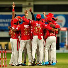 Watch highlights: KXIP hold their nerve to beat SRH in a low-scoring thriller