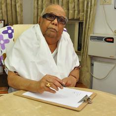 From empathy to regret: M Karunanidhi's uneasy involvement with Sri Lanka's Tamil Eelam problem