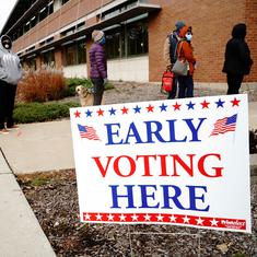Would Indian democracy benefit from allowing early voting?