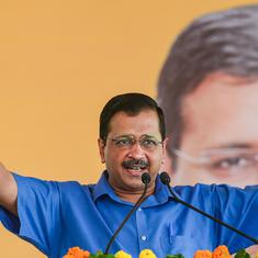 Opinion: Kejriwal is plagiarising from Modi's Hindutva handbook in the hope of out-BJP-ing the BJP