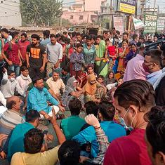 Haryana: 21-year-old woman shot dead outside Faridabad college, both accused arrested